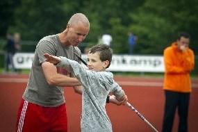 Bijscholing Trainen en coachen van jongeren met Autisme afbeelding agendaitem