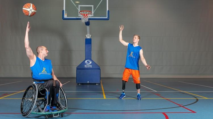 Uniek Sporten de Peel en Jibb+ laten sportdromen uitkomen! afbeelding nieuwsbericht