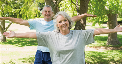 Een senioren fitheidstest, wat is dat nou eigenlijk? afbeelding nieuwsbericht