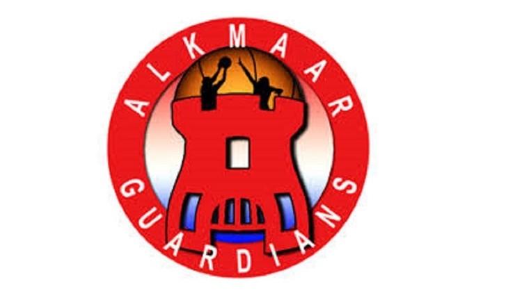 G-basketbal bij Alkmaar Guardians afbeelding nieuwsbericht