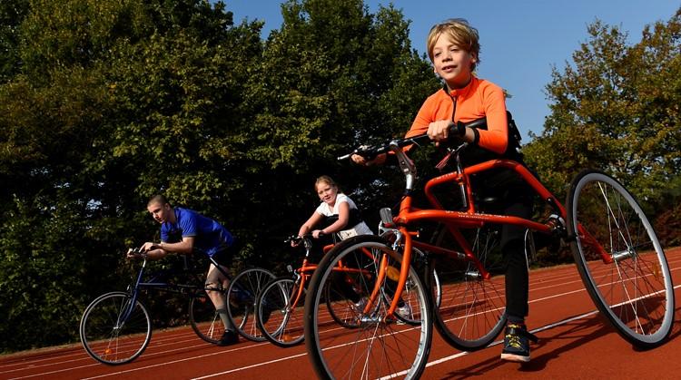 Sportservice Flevoland zoekt Unieke Sporters! afbeelding nieuwsbericht