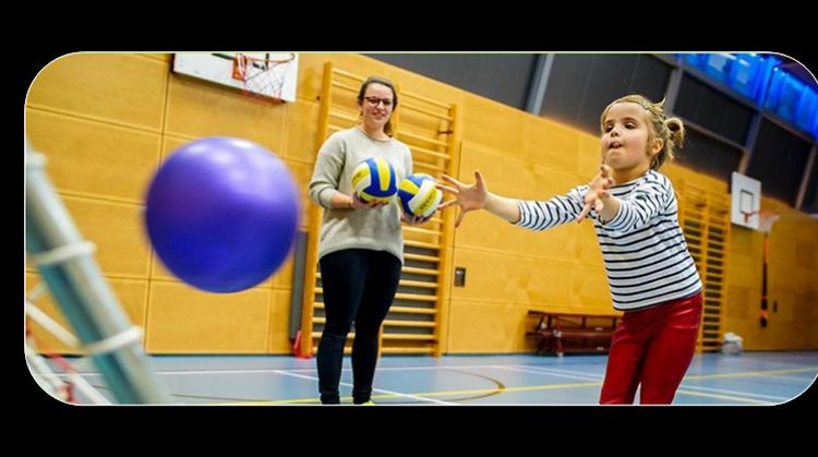Sportloket jeugd: krijg een gratis sportadvies voor regio Amsterdam afbeelding nieuwsbericht
