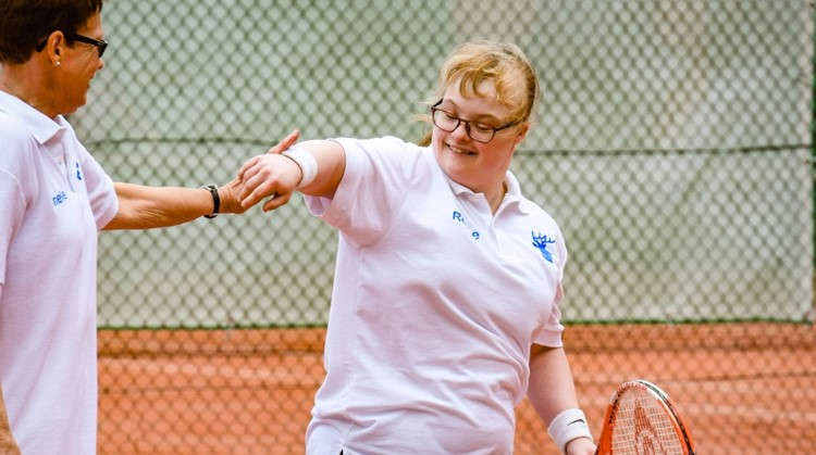 Vanaf 21 juni 5 G-tennis lessen in Krimpen a/d Lek afbeelding nieuwsbericht