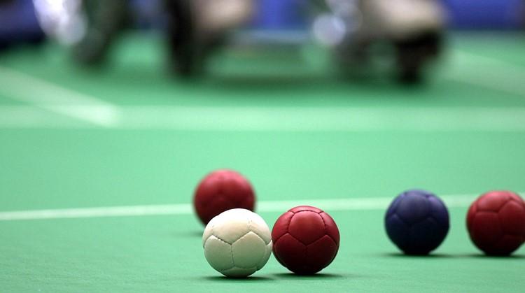 Boccia: de balsport voor mensen met een beperking! afbeelding nieuwsbericht