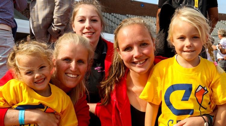 Try out sport - kom kennis maken met verschillende sporten! afbeelding nieuwsbericht