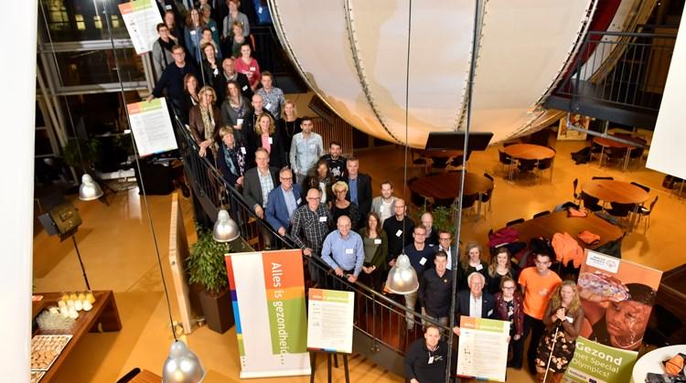 Groningen gezonder voor mensen met een beperking of chronische ziekte afbeelding nieuwsbericht