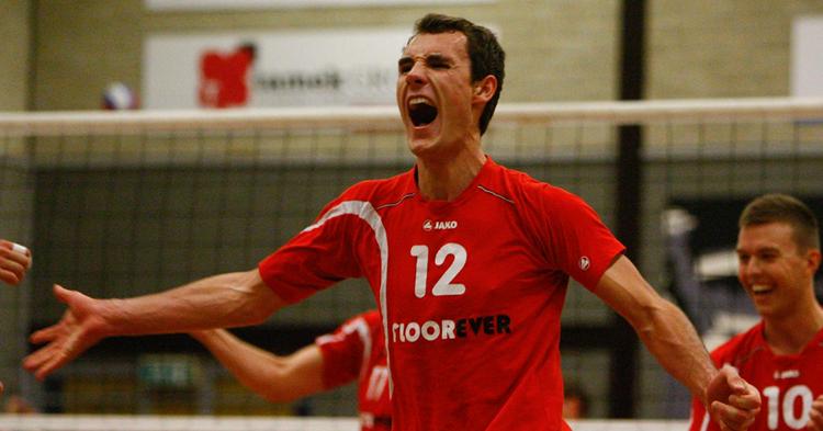 Joep Tiernego gekozen tot eerste Arnhemse Sportburgemeester afbeelding nieuwsbericht