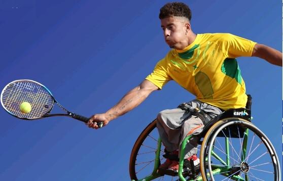 Zeeuwse rolstoelkennismakingsdag afbeelding nieuwsbericht