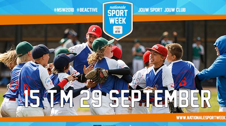 Nationale Sportweek in de Oude IJsselstreek afbeelding nieuwsbericht