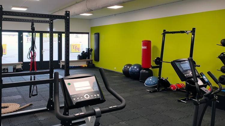 PiT-Sportief opent moderne Personal Trainingsstudio afbeelding nieuwsbericht