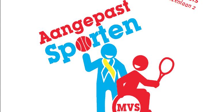 Sportdag aangepast sporten Zaterdag 15 september 2018 afbeelding nieuwsbericht