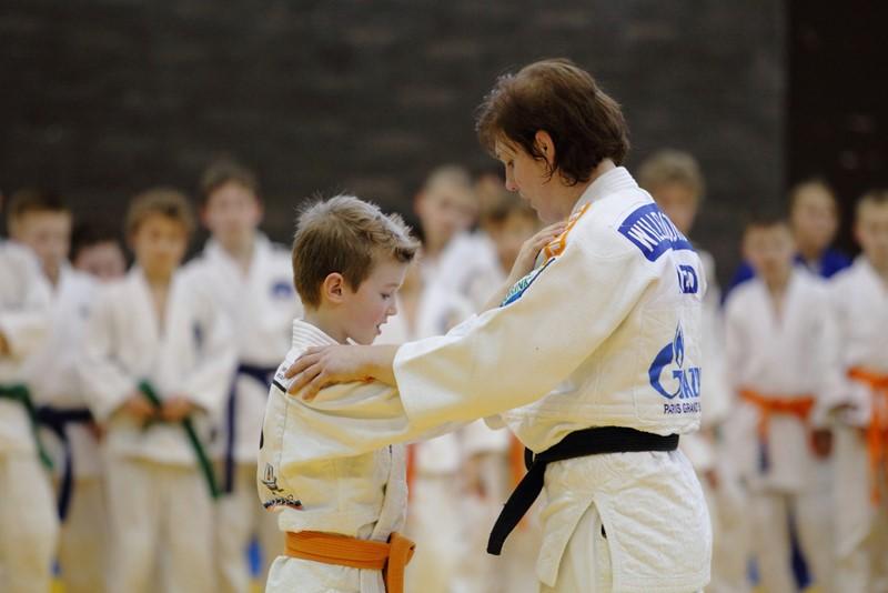 Judo Bond Nederland afbeelding nieuwsbericht