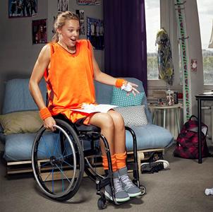 Paralympische Talentherkenningsmiddag afbeelding agendaitem