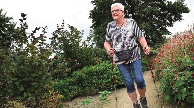 50+ Sportief in gemeente Renkum afbeelding nieuwsbericht