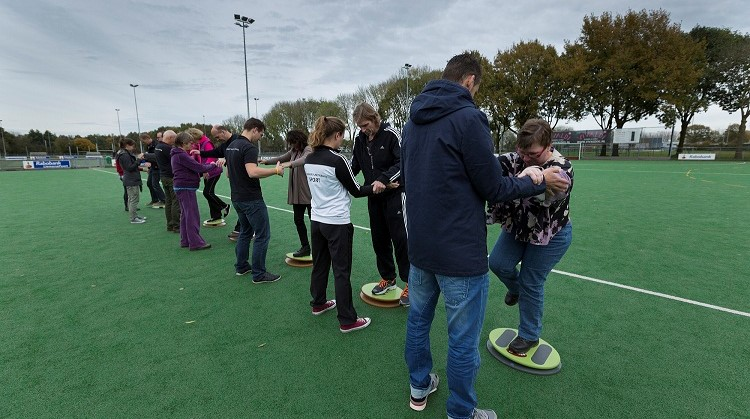 Sporten en bewegen voor mensen met NAH in Zevenaar afbeelding nieuwsbericht