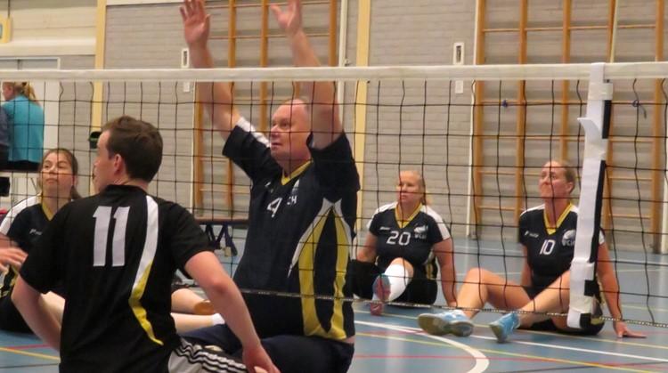 """""""Ik ben blij dat ik ook nu nog kan sporten en in beweging kan blijven"""". afbeelding nieuwsbericht"""
