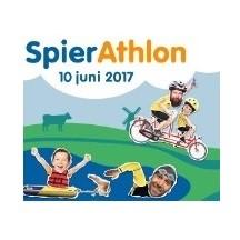Vrijwilligers gezocht voor de Spierathlon 2017 in Ouderkerk a/d Amstel afbeelding nieuwsbericht