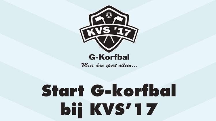 Kennismakingslessen G-korfbal Meierijstad afbeelding nieuwsbericht