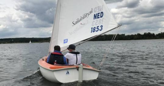 Sailability zeildagen bij WSV Giesbeek afbeelding nieuwsbericht