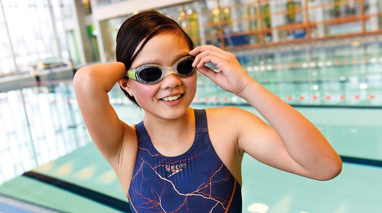 Enquête voor ouders van kinderen met een beperking, ontwikkelings- of gedragsprobleem over zwemmen afbeelding nieuwsbericht