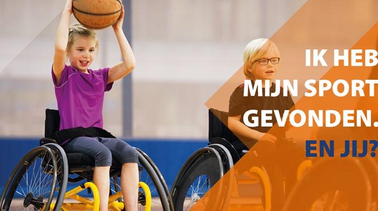 Vragenlijst sport- en beweegbehoefte regio Nijmegen: laat jouw mening horen! afbeelding nieuwsbericht