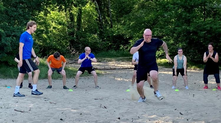 Sporten met autisme of verstandelijke beperking: Met kleine stapjes naar grote resultaten afbeelding nieuwsbericht
