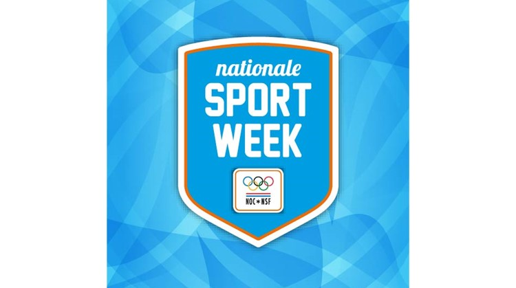 Veel aangepast sportaanbod in Nationale Sportweek afbeelding nieuwsbericht
