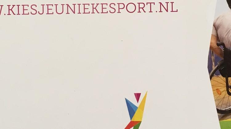Kies je Unieke Sport 2019 afbeelding nieuwsbericht