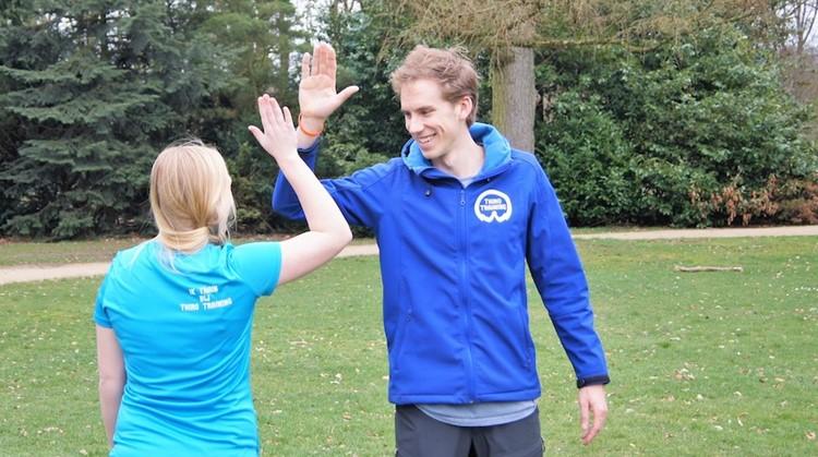 Sporttrainer en leefstijlcoach gezocht! (regio Utrecht) afbeelding nieuwsbericht