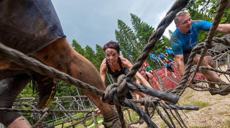 Kom rennen en klimmen bij de Buddy Obstacle Run! afbeelding nieuwsbericht