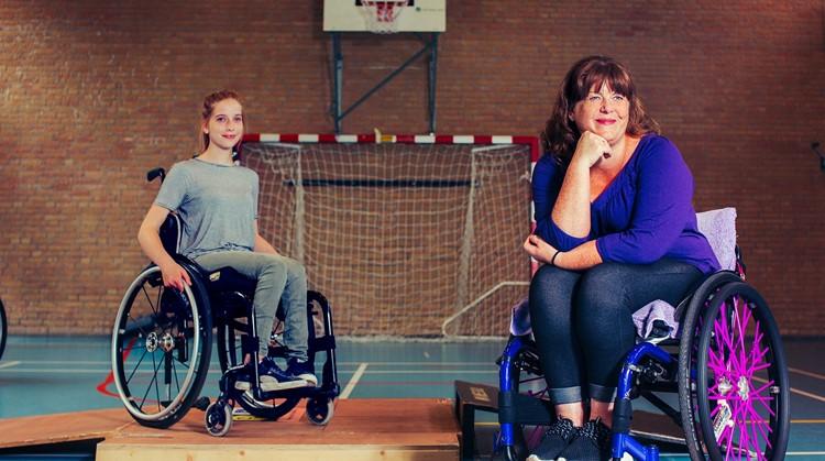 Sportieve samenwerking Team Sportservice, SportSupport en Spaarne Gasthuis afbeelding nieuwsbericht