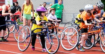 RaceRunning Cup Nijmegen afbeelding nieuwsbericht