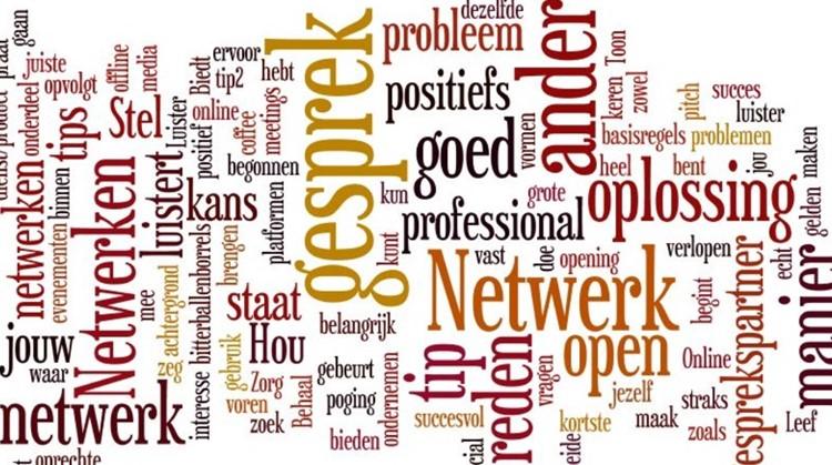 Netwerkbijeenkomst MVS afbeelding nieuwsbericht
