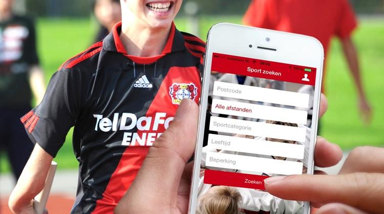 Informatieavond over aangepast sporten voor mensen met een beperking en hun familieleden afbeelding nieuwsbericht