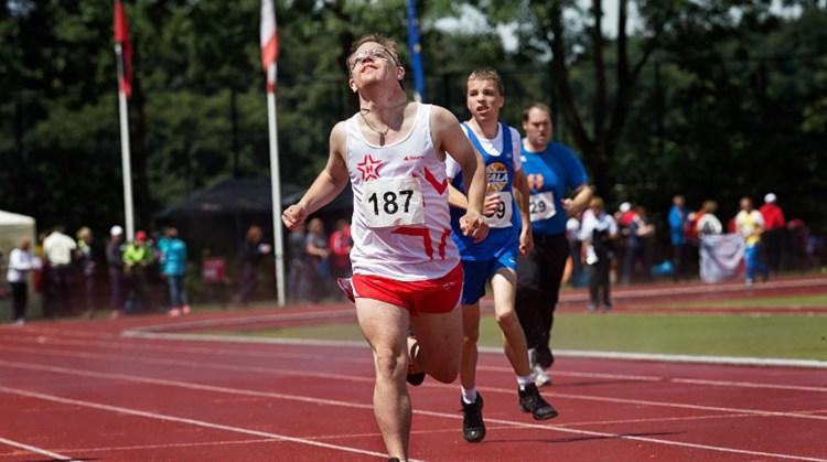 Special Olympics Nationale Spelen 2018 afbeelding nieuwsbericht