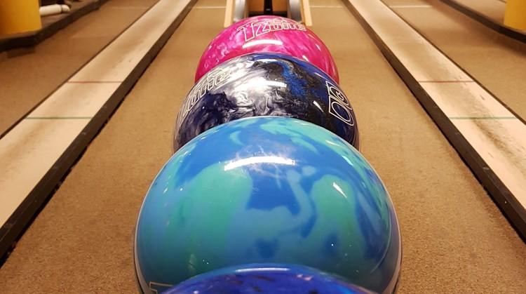 Durf jij die gekleurde bal te pakken? afbeelding nieuwsbericht