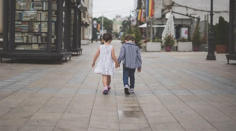 Samen wandelen, samen delen afbeelding nieuwsbericht