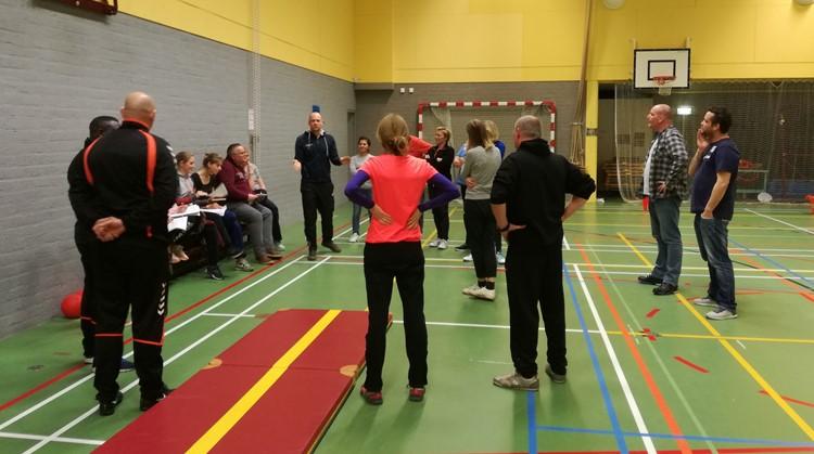 Workshop: 'Iedereen doet MEE' afbeelding nieuwsbericht
