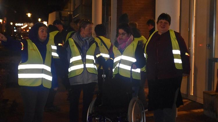 Wandelgroep in Twello gestart! afbeelding nieuwsbericht