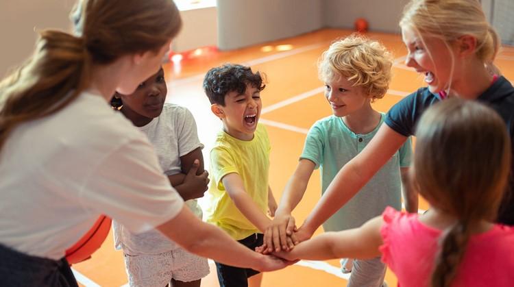 Freerun je mee na schooltijd? afbeelding nieuwsbericht