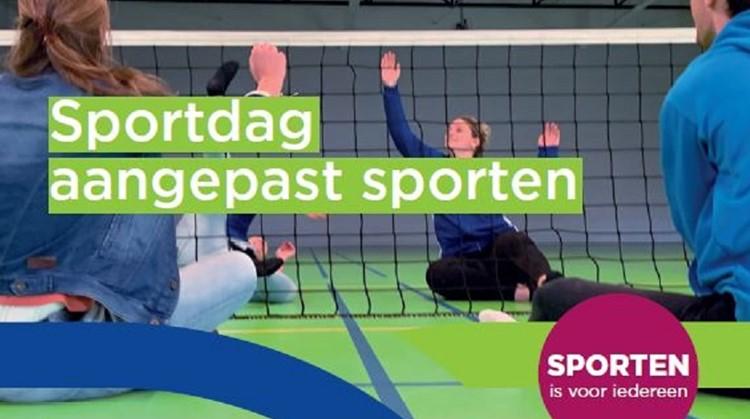 Kom langs en ontdek welke sport bij jou past! afbeelding nieuwsbericht