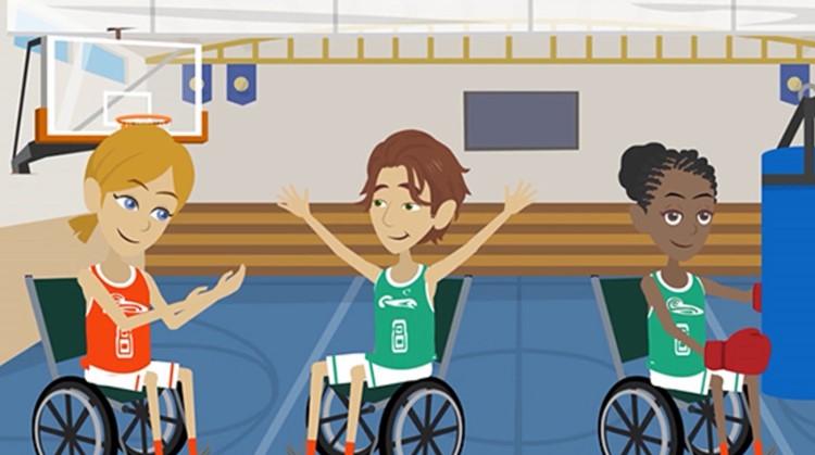 Behoefte onderzoek aangepast sporten gemeente Lochem afbeelding nieuwsbericht