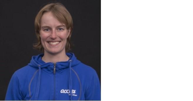 Remke Halma, nieuwe contactpersoon Uniek Sporten Apeldoorn afbeelding nieuwsbericht