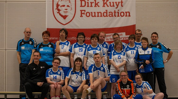 Succesvol 7e G-handbaltoernooi van Westfriesland SEW afbeelding nieuwsbericht