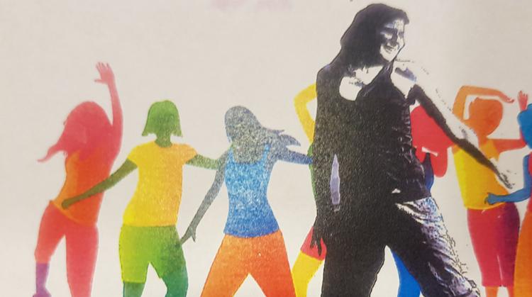Zuid - Amerikaans dansen bij sportcentrum Reade afbeelding nieuwsbericht