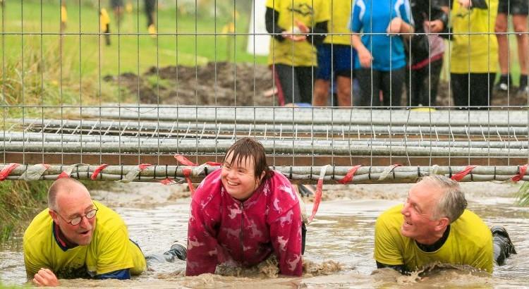 Special Obstacle Run 6 oktober bij Down Under in Nieuwegein! afbeelding nieuwsbericht
