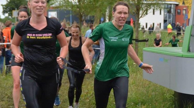 Nieuwe ambassadeur Uniek Sporten Groningen afbeelding nieuwsbericht
