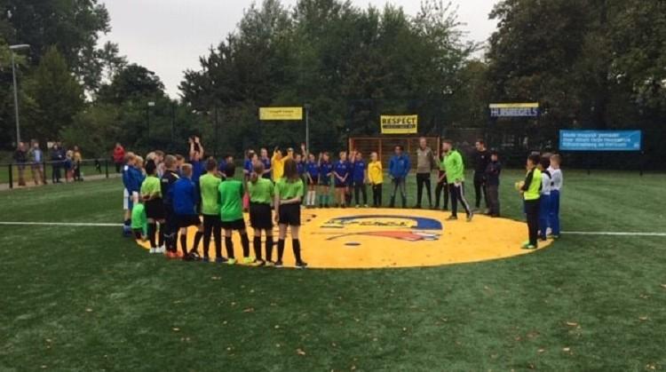 Nationale Sportweek - Cruyff Court toernooi afbeelding nieuwsbericht