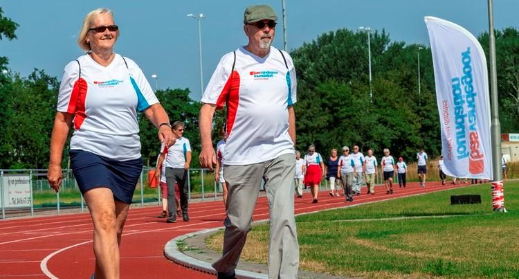 Diabetes: wandelen is een goed medicijn afbeelding nieuwsbericht