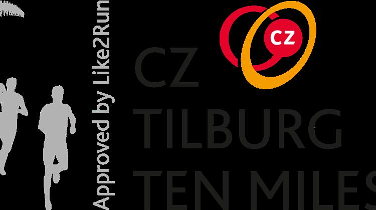 CZ Tilburg Ten Miles: TTM4YOU! afbeelding nieuwsbericht